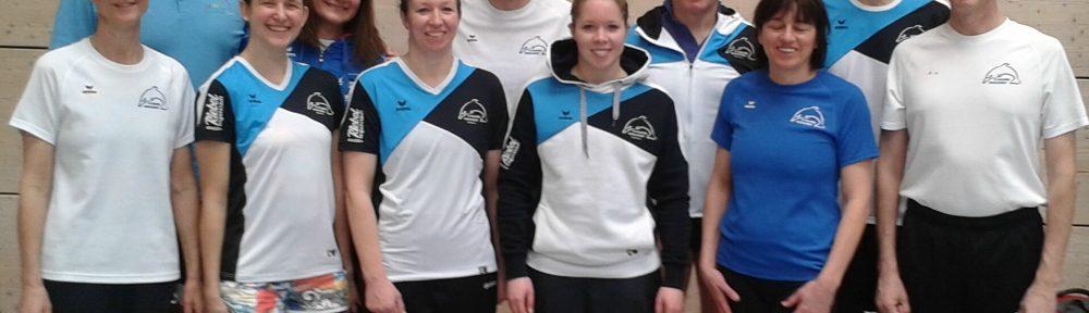 Mannschaft SC Delphin Ingolstadt (1)